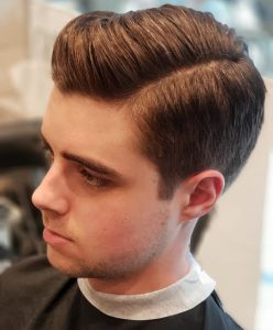 Frenchs Forest men cut
